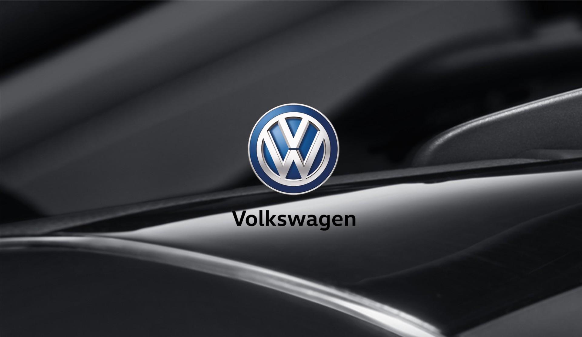 """大众弃用das auto广告语,新品牌logo曝光 去年,德国大众汽车深陷"""""""